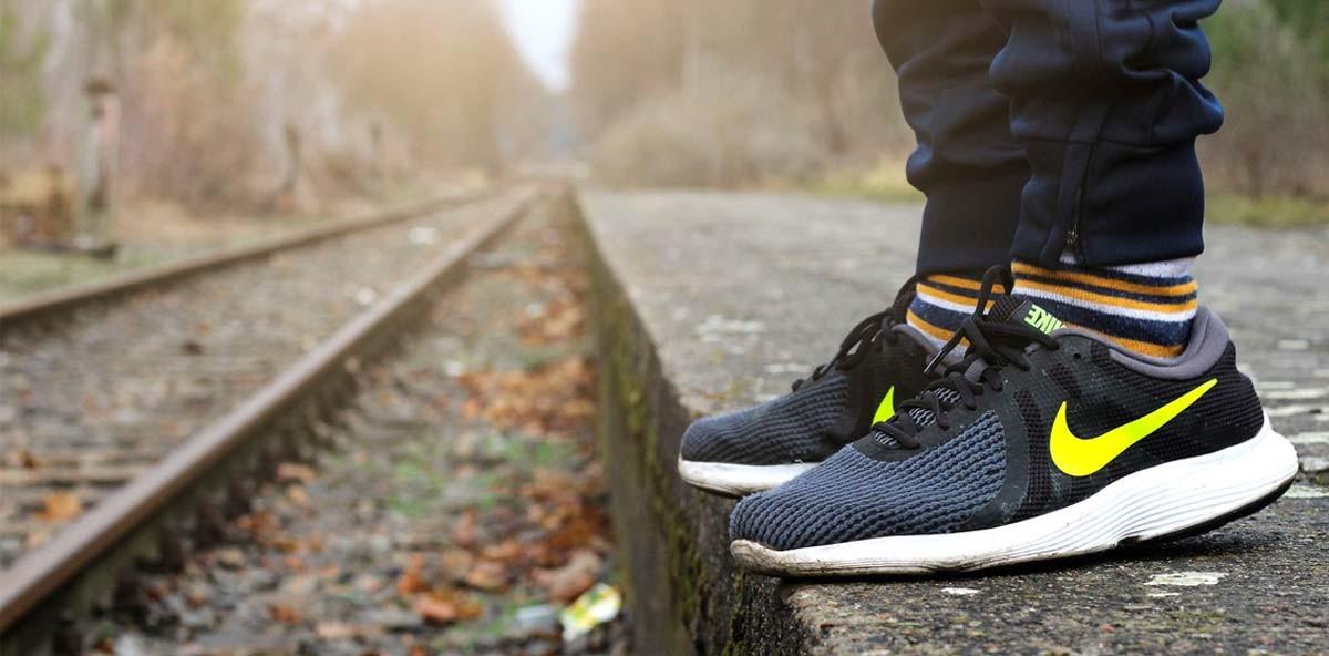 Sneakers in Offerta!