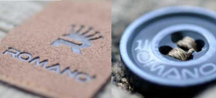 La storia del brand Romano